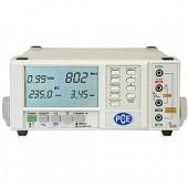 PCE-PA 6000 Анализатор мощности