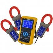 PCE-PA 8000 Ваттметр и энергомонитор