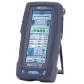 WireScope 350 Анализаторы качества сетей : переносной тестер кабеля