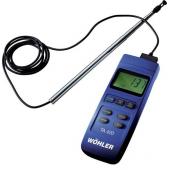 Wöhler ТА 420 Термоанемометр