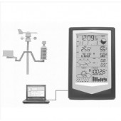 LASERTEX X40 Цифровая метеостанция с выносными датчиками