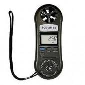 Анемометры и термоанемометры