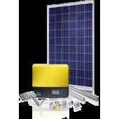 Солнечные батареи, панели и электростанции