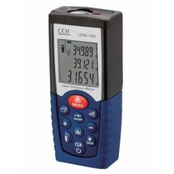 Дальномер лазерный LDM 100