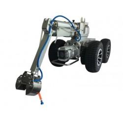Кроулер Lift Robotic Crawler 01 с манипулятором
