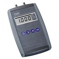 Дифференциальный манометр-вакуумметр DM3-1