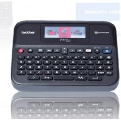 PT-D600VP Профессиональный принтер для маркировки