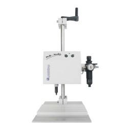 Стационарная и ручная установка ударной маркировки Schilling Multi-Marker