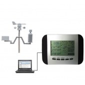 Цифровая метеостанция LASERTEX X41