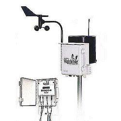 Профессиональная метеостанция цифровая WatchDog