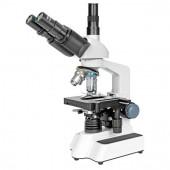 Светлопольный тринокулярный микроскоп Bresser Trino Researcher
