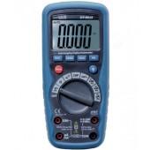 DT-9979 – профессиональные цифровые мультиметры в двойном пластиковом водонепроницаемом корпусе со степенью защиты IP67.