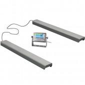Паллетные весы PCE-SW 5000 N. Рабочий диапазон до 5 тонн