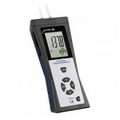 Дифференциальный датчик давления PCE-P01