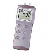 Дифференциальный манометр PCE-P15