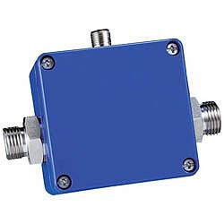 Ультразвуковой стационарный расходомер жидкостей PCE VMI 10/20