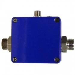 Ультразвуковой стационарный расходомер PCE-VMI 7
