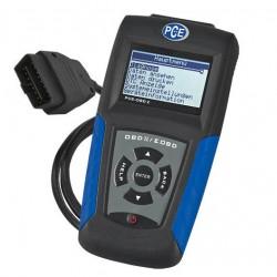 Сканер OBD PCE 2
