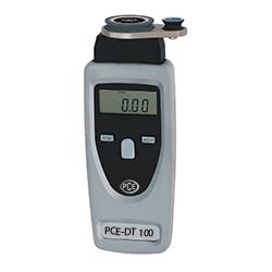 Цифровой тахометр PCE-DT 100