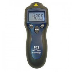 Оптический лазерный тахометр PCE-DT 62