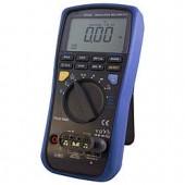 Мультиметр - измеритель сопротивления изоляции PCE-UT 532