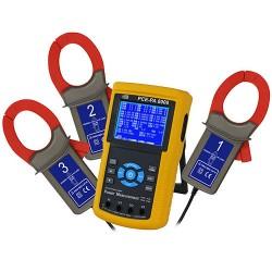 PCE-PA 8000 Анализатор качества электроэнергии и ваттметр