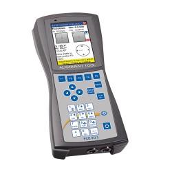 Графический виброанализатор PCE TU 3