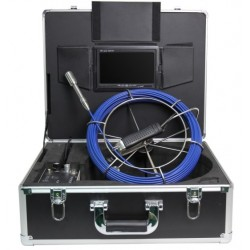 Система телеинспекции Schroder S30