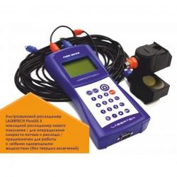 LASERTECH FlowDS 5 Расходомер ультразвуковой
