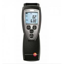 Testo 315-3 c Bluetooth анализатор CO/CO2 в окружающей среде