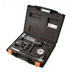 Testo 340 (NO2) - 4-х сенсорный комплект без зонда (комплект)