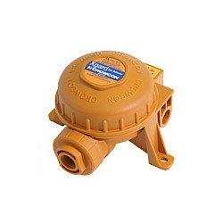 Стационарный газоанализатор Xgard Typ 1 Газ: кислород 0 ...25%