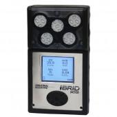 Газоанлизатор мультигазовый MX-6 iBrid. Номер в Государственном реестре средст измерения 49864-12