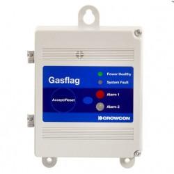 Стационарный блок управления газоанализаторами Gasflag