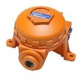 Стационарный газоанализатор Xgard Typ 5 Газ: Бутан
