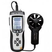 DT-8897 Анемометр с функцией манометра