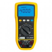 Digitalmultimeter C.A 5275