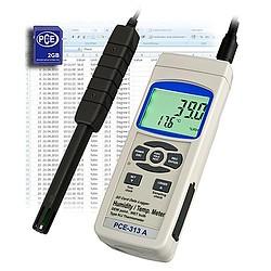 Регистратор данных PCE-313A