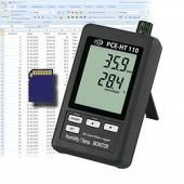 Регистратор данных PCE-HT110