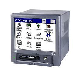 Регистратор данных PCE-KD7