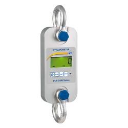 Цифровые крановые весы/электронный динамометр PCE DDM 20