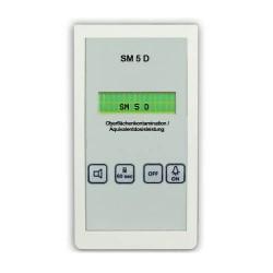 Дозиметр/радиометр SM-5-D