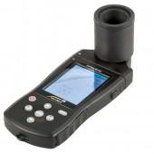 Колориметр PCE-CRM 40 с рабочим диапазоном до 150 000 люкс измерения
