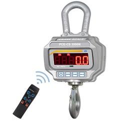 Крановые весы PCE-CS 5000N