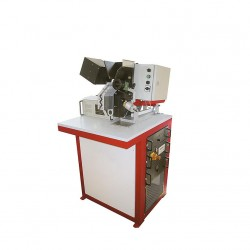 Промышленный комплекс маркировки SSL Laser Rotor DE
