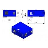 Двухмерный лазерный проектор LP-HFD