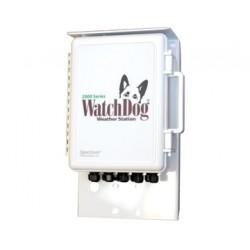 Метеостанция цифровая WatchDog  2800