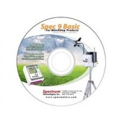 Программное обеспечение SpecWare 9 Basic