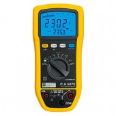 Digitalmultimeter C.A 5273