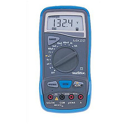 Digitalmultimeter MX 22